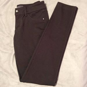 Miss Anna Black Stretch Slim Fit Jean